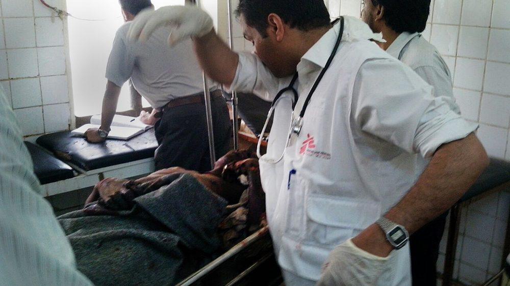 1.600 persone tratte in salvo da MSF