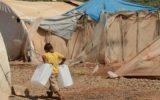 2.000 bambini in fuga dalla guerra chiedono all'Europa un futuro di pace