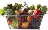 20 verdure nel carrello per 95mila km