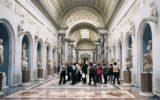 2014: IL BOOM DEI MUSEI