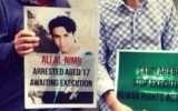 30 mila firme per fermare un'esecuzione