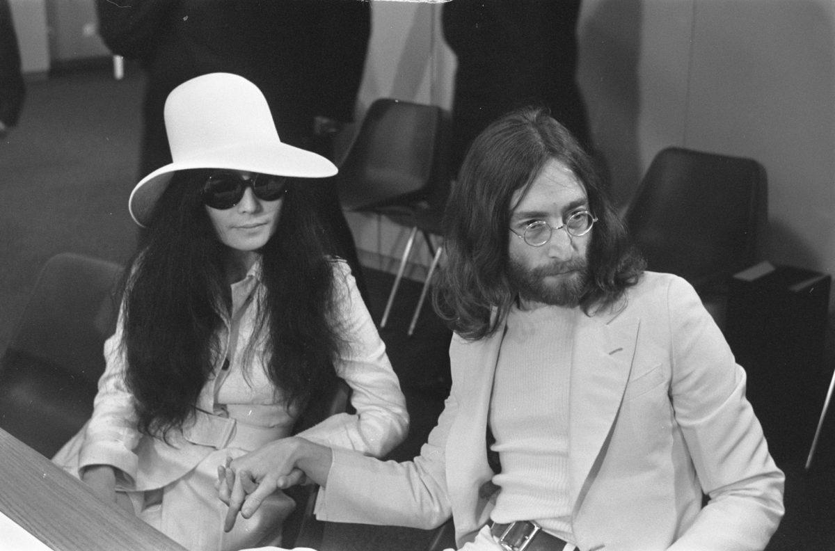 quarantesimo anniversario John Lennon