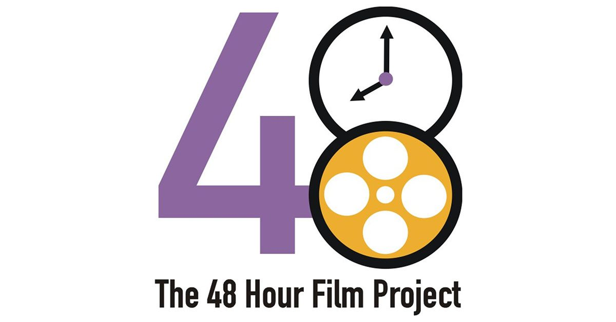 48 Hour film project 2015
