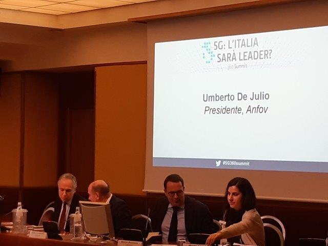 5G in Italia: i rischi della mancata informazione e formazione
