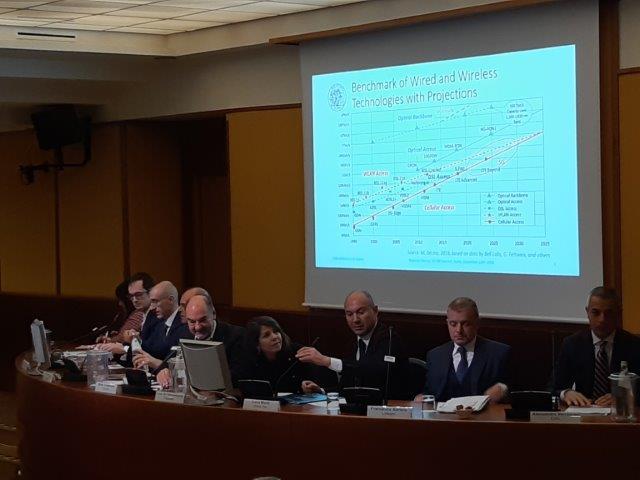 5G in Italia: l'unione fa la forza