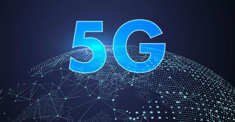 5G Italy - The Global Meeting in Rome