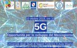 5G: Opportunità per lo sviluppo del Mezzogiorno
