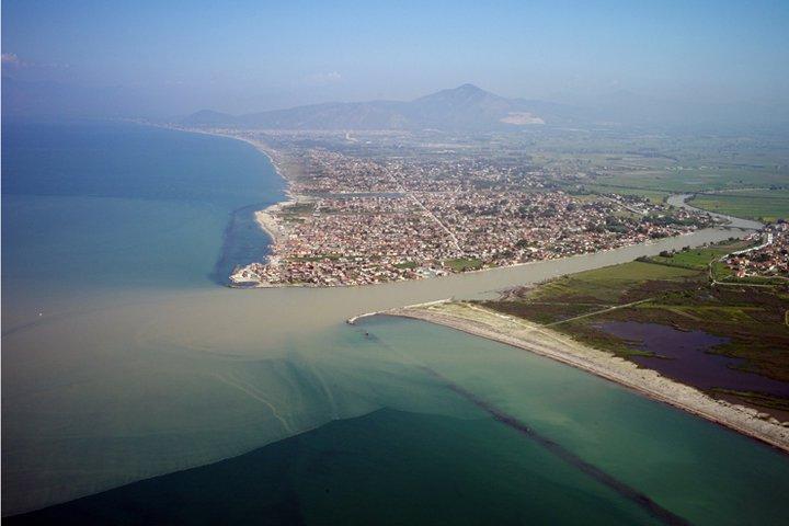76 milioni di euro per il disinquinamento del litorale domitio
