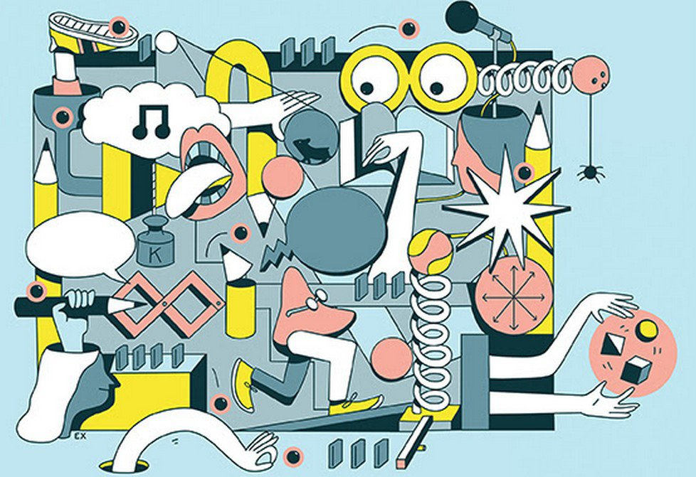 A BASE Milano i vincitori del Premio Illustri 2019