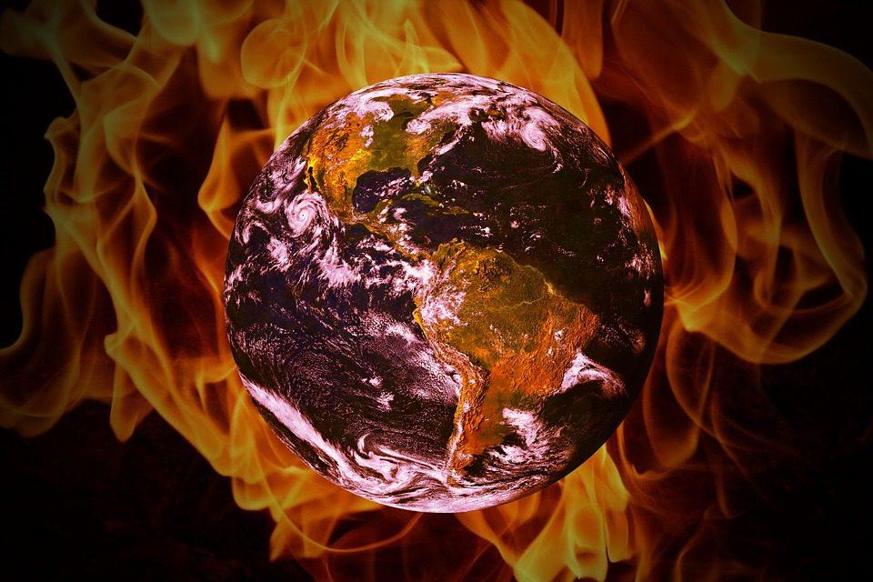 A Belluno il record del surriscaldamento in Italia