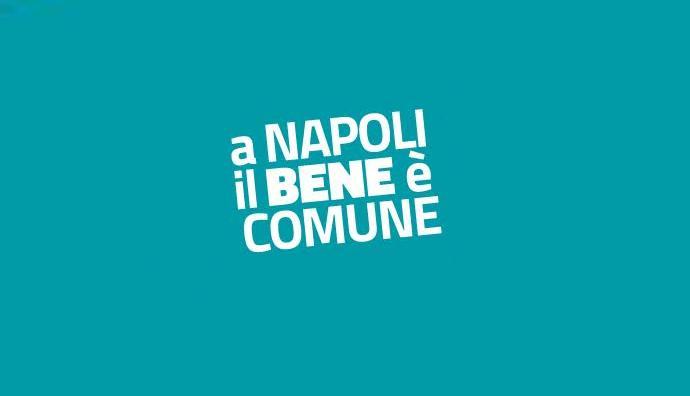 A Napoli il bene è comune