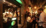 A Napoli il primo progetto di cocktail-funding che rigenera la città