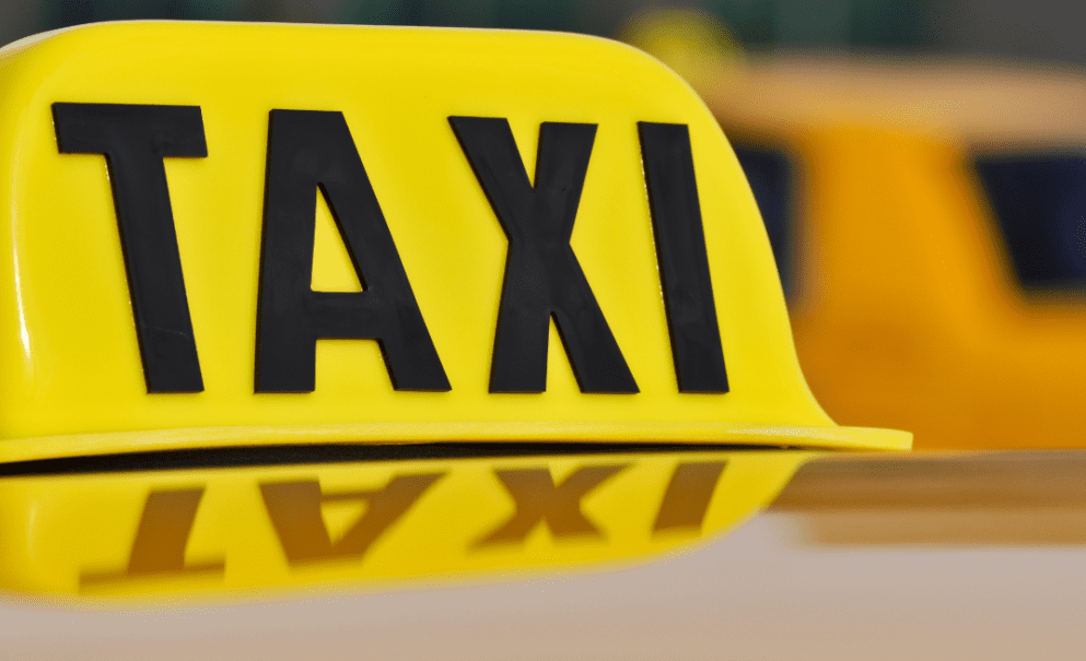 A Napoli il Taxi sharing