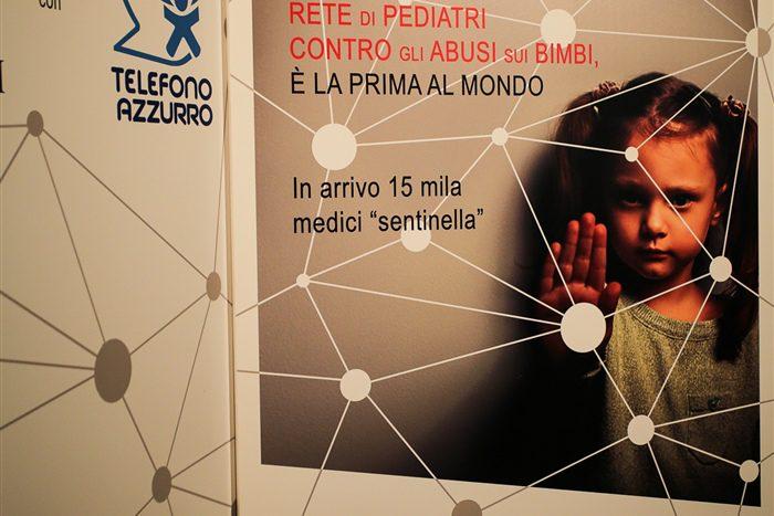 """A Napoli la rete """"medici salvabambini"""""""