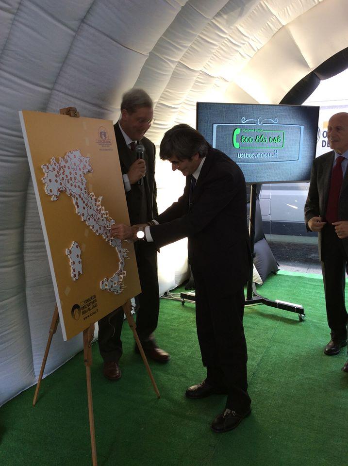 A Napoli tre nuove isole ecologiche per il recupero degli oli lubrificanti usati