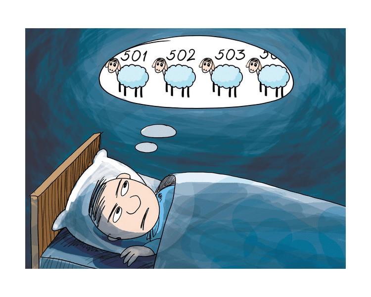 A Pisa due giornate dedicate ai disturbi del sonno