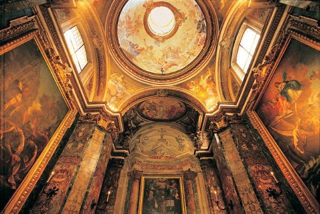 A Roma il barocco di Vivaldi e Telemann
