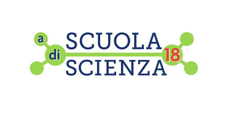 A Scuola di Scienza 2018