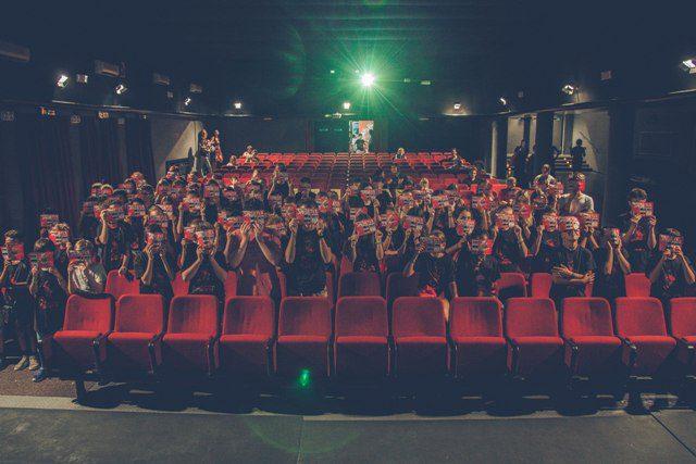 ShorTS International Film Festival 2019