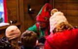 """A Siena arriva """"Il Villaggio di Natale"""""""
