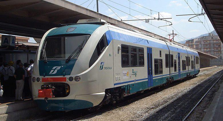 Accordo con trenitalia per migliorare i servizi in Campania