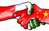 Accordo di cooperazione con la Cina