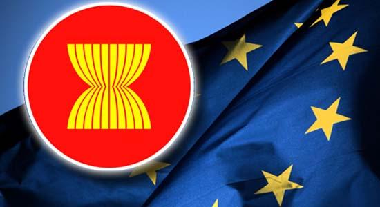 Accordo UE - ASEAN