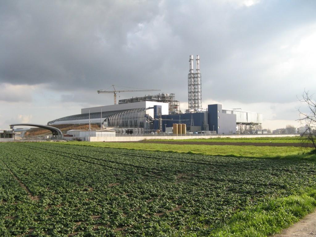 Acerra: per il rilancio di un'area industriale
