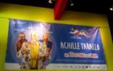 Achille Tarallo: tra musica e napoletano