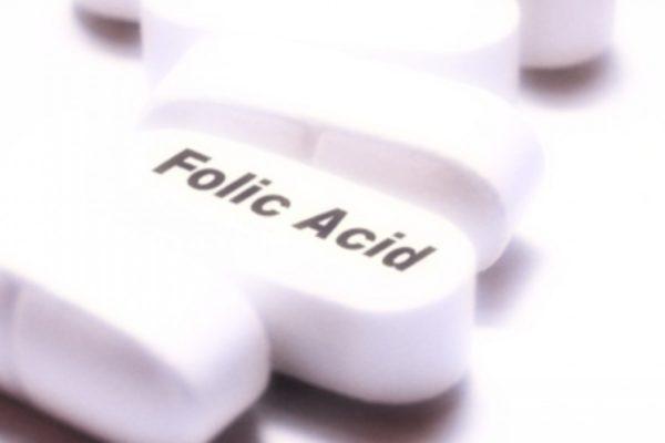 Acido folico: attenzione alle quantità