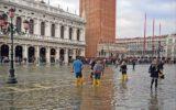 Acqua alta a Venezia: il punto della situazione