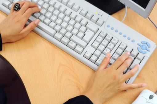 Acquisti on line per metà degli internauti