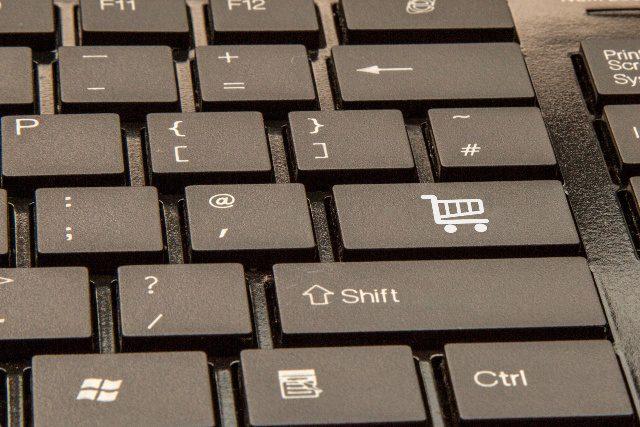 Acquisti online: il risparmio a portata di mano