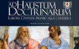 AD HAUSTUM DOCTRINARUM