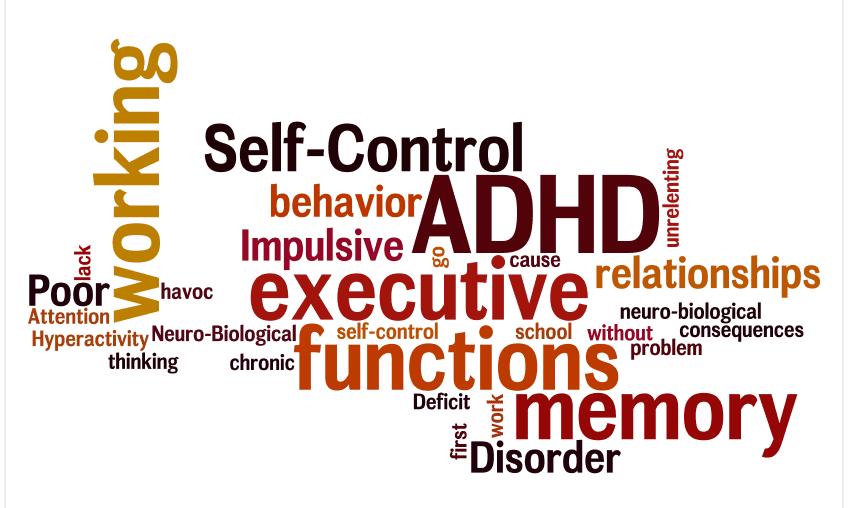ADHD: ne soffre un bimbo su 10