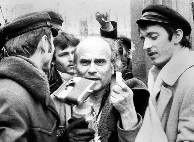 A.Domoslawski: la vera vita di Kapuscinski