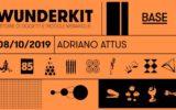 "Adriano Attus si racconta a ""WunderKit"""