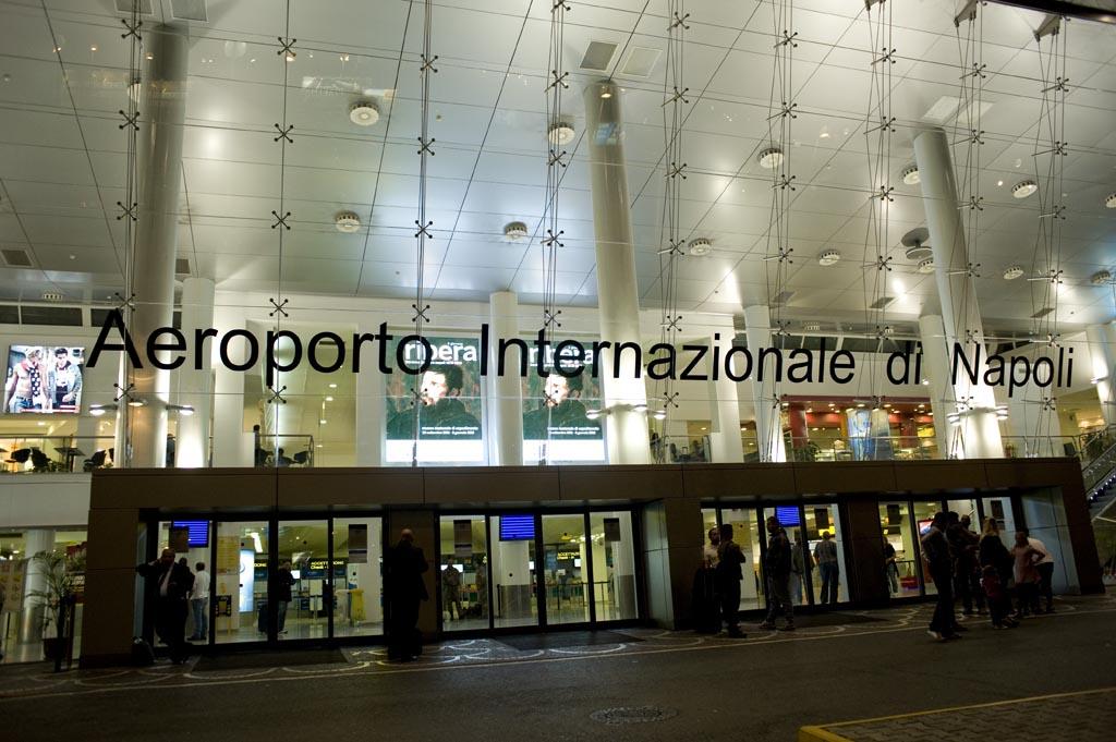 NAPOLI COME MILANO E ROMA