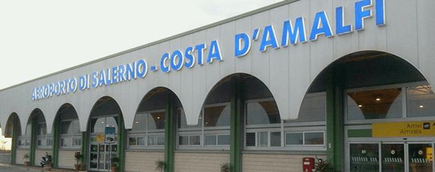 Aeroporto Salerno-Costa D'Amalfi: nuovo finanziamento