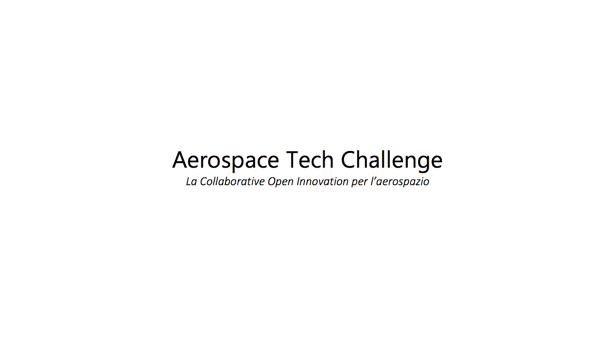 Aerospace Tech Challenge