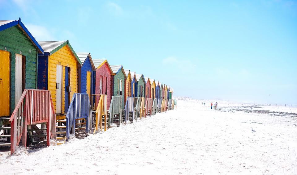 Affitti turistici: il low cost ad agosto