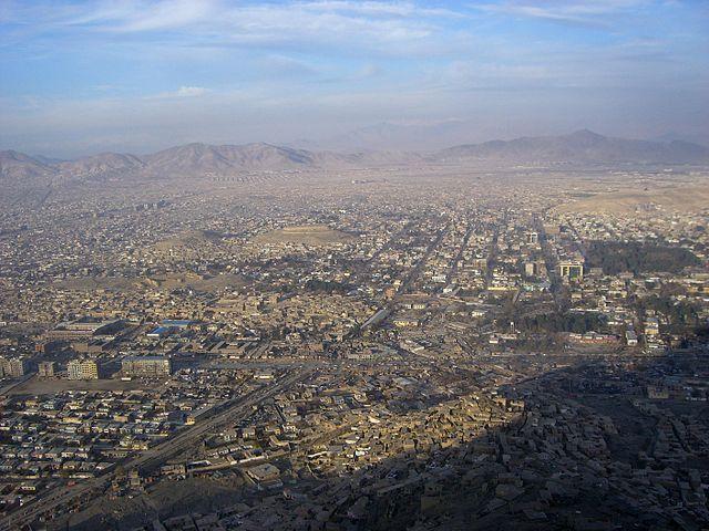 Afghanistan: l'esplosione di un'autobomba a Kabul provoca 50 feriti