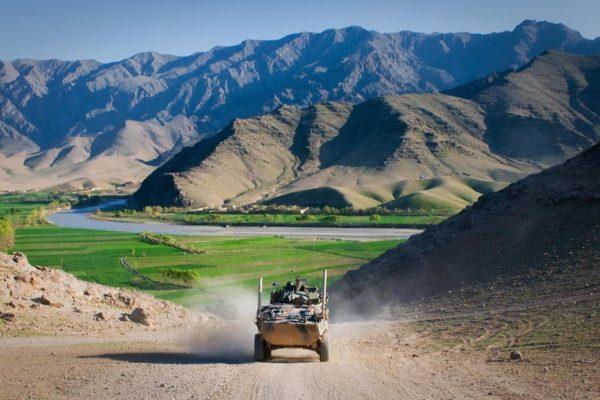 fuga profughi Afghanistan