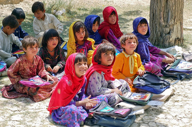 Afghanistan: nel 2020 1