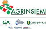 Agrinsieme: per difendere zootecnia e ortofrutta italiana
