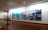 Al Museo Michetti mostra di Mario Vespasiani con opere inedite