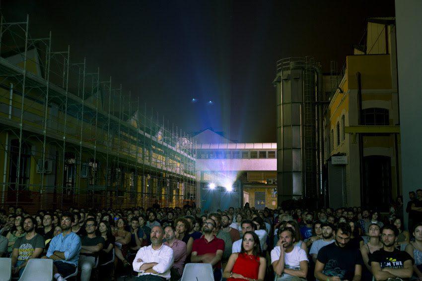 Al via il Milano Film Festival