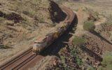 Al via il primo treno a guida autonoma con tecnologie satellitari