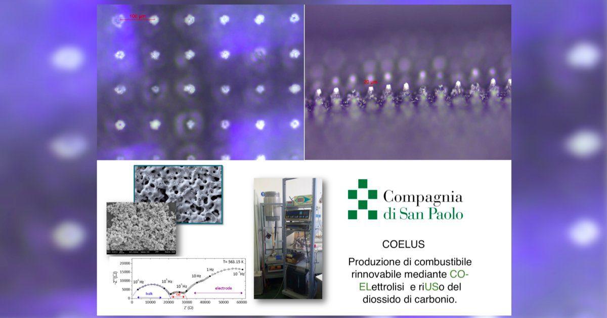 Al via il progetto 'Coelus' coordinato da Cnr-Icmate