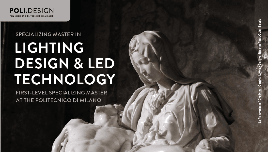 Al via la 17a edizione di Lighting design & Led technology
